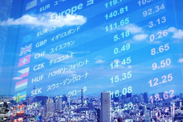 両替ならKVBが圧倒的レート!3千ドル両替で6千円以上おトク