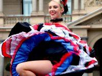 7月のシドニーイベント/シドニーでフランスを!バスティーユ祭