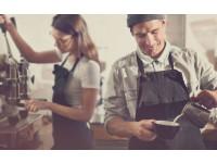 経費計上項目 – ウェイター、ウェイトレス、カフェワーカー