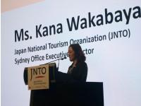 訪日への足がかりとなるシドニー日本政府観光局主催の商談会が開催