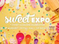 8月のシドニーイベント/スイーツ好き必見! 「Sweet Expo Sydney 2018」