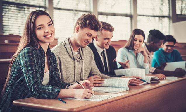 学費&通学期間をセーブしてAUSの大学学位を取得!