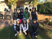 日本人会婦人ゴルフ部7月月例会:7月13日(金)ワリンガGCで開催