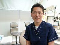 世界的歯科医のDr.キムに日本語でインタビューしました♪