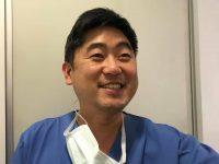 ⚫️Drマシュー歯科院長、この笑顔で人柄が・・・
