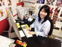 語学学校でマーケターとして活躍される、智子さんをご紹介します!パート2