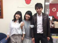語学学校でマーケターとして活躍される、智子さんをご紹介します!パート1