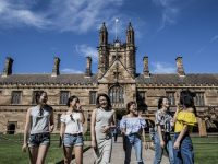 オーストラリアの大学に行くメリット《永住への近道》