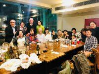 第15回「シドニーやまなし県人会・無尽」8月8日 ニュートラルベイ「Makan by Chef Tan」マレーシア料理店