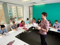 学生ビザが取れる2.5日の英語コース!10月いっぱいキャンペーン中
