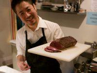 豪州産のWAGYUを喰らう! 極上肉の食し方のセミナーが開催