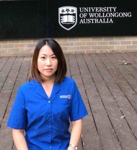 オーストラリア看護師コースの大学生にインタビュー!目指せ永住!