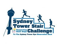 8月のシドニーイベント/シドニータワーを走れるチャンス!