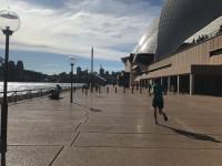 【初心者向け】シドニーのランニング/ジョギングコース2選