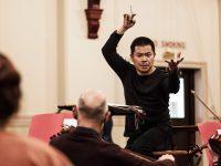 9月のシドニーイベント/ストラスフィールド交響楽団の演奏会