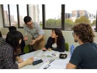 【学校紹介:Sydney College of English】NEASにオーストラリアで初めて認定、医療英語&OETコースなど看護師、医師、薬剤師などがキャリアアップを目指すコースを持つ語学学校!