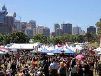 9月のシドニーイベント/サリーヒルズでフェスティバル開催!
