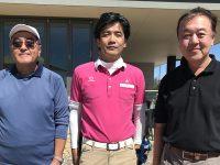 日本人会ゴルフ部9月度例会を開催しました
