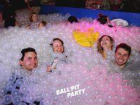 10月のシドニーイベント/大人の本気遊び? The Ball Pit Party