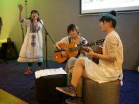 ポジティブなエネルギーで西日本豪雨被災者をシドニーから支援!