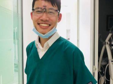 ⚫️当院では日本語ペラペラな歯科医も在籍しています!