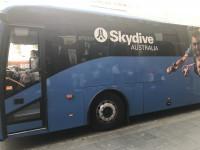 【スリル満点!】オーストラリアでスカイダイビングを体験してきた!