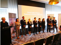 プリンスホテルがシドニーとメルボルンにてPRイベントを開催