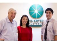 【学校紹介:Charter Australia】看護インターンシップ、ワーキングホリデー保持者向け!16週間のコース受講で有給アシスタントナースとしての資格取得可能な学校