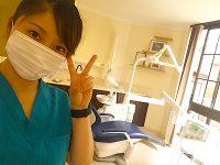 デンタルクリニックで歯科助手としてお仕事ができるコース★