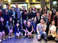 第3回「シドニー留学・教育関係者の交流会」を開催!エージェントや学校スタッフらが集合