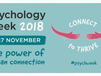 11月16日(金)に心理学ウィークの無料日本語イベント開催!