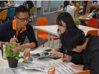 留学相談と学生ビザの相談が一度にできるiaeオープンデー開催