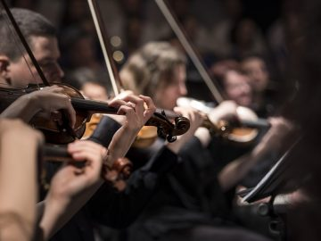 11月のイベント/シドニーで活動する指揮者 村松貞治氏の公演