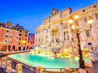 【海外パッケージツアー】ローマ&フィレンツェ&ベネチア イタリア満喫観光 7日間
