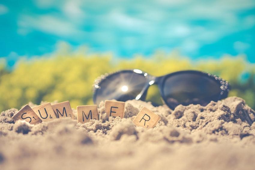 オーストラリアの#平成最後の夏はこれからだ!