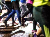 11月のシドニーイベント/暗闇の中を駆け抜けるランイベント