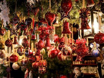 12月のシドニーイベント/夏のクリスマスマーケットを楽しもう