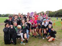 オーストラリアで駅伝をしました!~人生はマラソンだ!ランニングブログ 二十七歩目~
