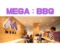 シドニーの語学・専門学校MEGA:夏はバーベキュー