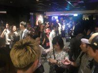 豪州かりゆし会・LINK共催/沖縄泡盛ナイト
