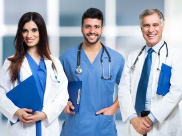 初中級、中級からでも勉強ができる! 医療英語コース!