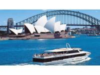 シドニーでホテル有給インターンシップ!