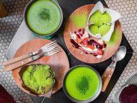 シドニーでオススメの抹茶カフェを紹介します☆
