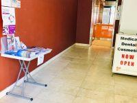 リフトフロアの地階にいつも置いてありますから、日本語新聞や雑誌だけでも