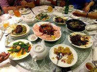 中華料理とワインの組み合わせって……どうなの?