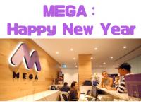シドニーの語学・専門学校MEGA : 新学期スタート