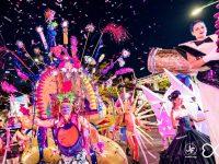 LGBTIQ+の祭典「マルディ・グラ」無料イベント特集!