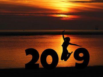 新学期スタート!明けましておめでとうございます!