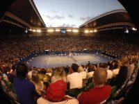 がんばれニッポン!Australian Open