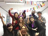 シドニーの語学学校、20校飛び込みで職を得た!及川さんをご紹介します。パート1